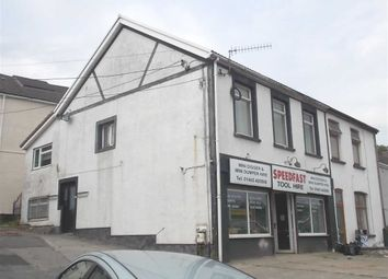 Thumbnail 3 bedroom flat to rent in Broadway, Treforest, Pontypridd