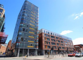 Thumbnail 2 bed flat to rent in Nuovo Apartments, Great Ancoats St