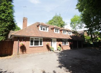 Thumbnail 4 bed detached house to rent in Cherry Garden Lane, Littlewick Green, Maidenhead