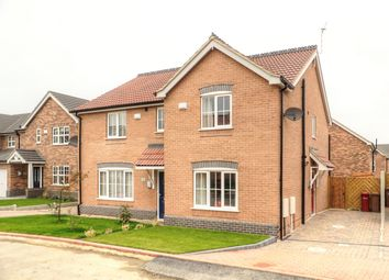 Thumbnail 2 bed semi-detached house to rent in Canberra View, Barton-Upon-Humber