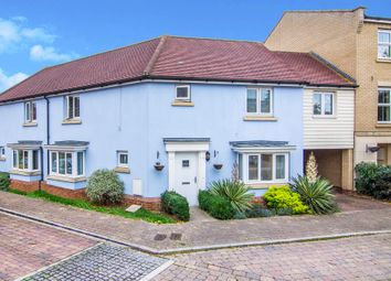 Thumbnail 4 bed semi-detached house for sale in Mortimer Way, Witham
