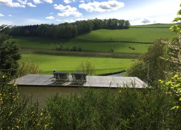Thumbnail 5 bed detached house for sale in Galashiels Road, Stow, Galashiels, Selkirkshire