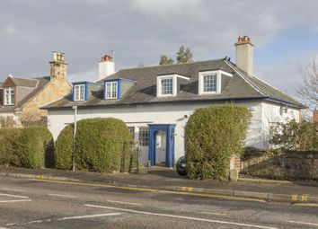 Thumbnail 4 bedroom semi-detached house for sale in 79 Lasswade Road, Edinburgh