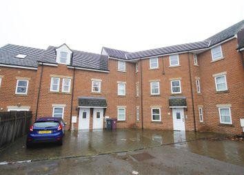 Thumbnail 2 bed flat for sale in Hardwick House, Heath Road, Holmewood