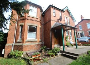 Thumbnail 1 bed flat to rent in Hafod Road, Hereford