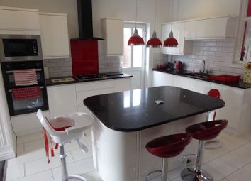 Thumbnail 3 bed semi-detached house for sale in First Avenue, Wakefield