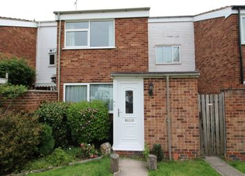 2 bed terraced house to rent in Newsholme Close, Warwick CV34