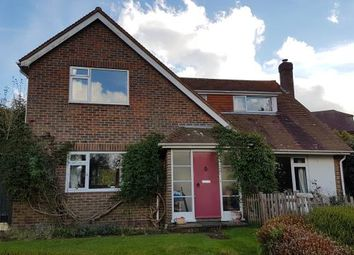 Thumbnail 3 bed detached house for sale in The Glade, Mayfield, East Sussex