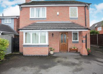 3 bed detached house for sale in Fairway, Nuneaton, Warwickshire CV11