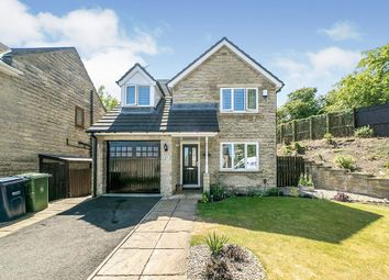 Thumbnail 3 bed detached house for sale in Appleton Close, Dunston, Tyne And Wear