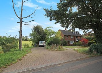 Thumbnail 3 bed semi-detached house for sale in Hitchin Road, Gosmore, Hitchin