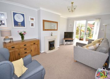 St. Stephens Road, Kingswood, Bristol BS16. 2 bed semi-detached house