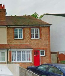 Thumbnail 3 bed property to rent in Upper Road, Wallington