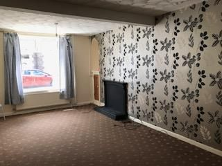 Thumbnail 3 bed property to rent in Ynyscynon Road, Tonypandy