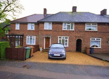 Thumbnail 3 bed terraced house for sale in Little Friday Road, Chingford