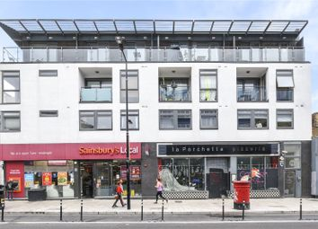 Thumbnail 1 bedroom flat to rent in The Chalk House, 74 Chalk Farm Road, London