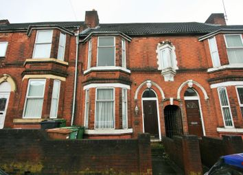 Thumbnail 4 bed terraced house for sale in Tasker Street, Walsall