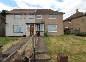 Thumbnail 3 bed detached house to rent in Chipperfield Road, Orpington, Kent