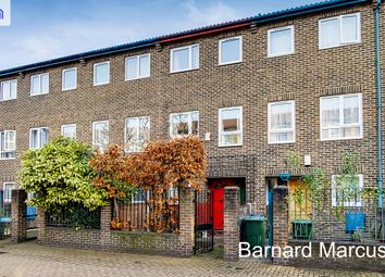 Thumbnail 3 bed town house for sale in Lambeth Walk, London