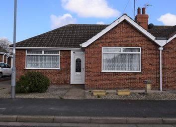 Thumbnail 2 bedroom bungalow to rent in Milford Avenue, Bridlington