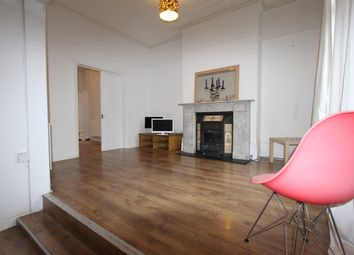 Thumbnail 1 bed flat to rent in Haycroft Road, London