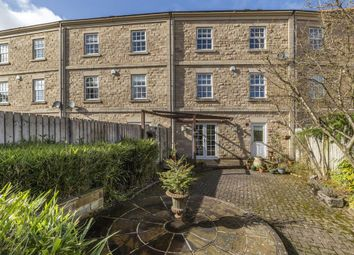 Thumbnail 4 bedroom town house for sale in Scalebor Square, Burley In Wharfedale, Ilkley