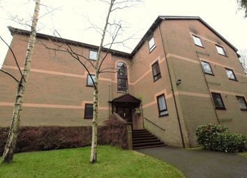 Thumbnail 2 bed flat to rent in St. Winifreds Road, Bournemouth