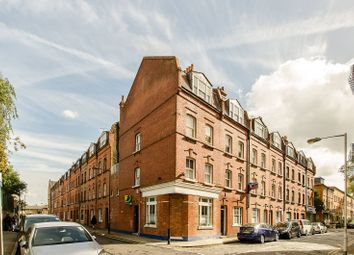 Thumbnail 5 bedroom property for sale in Newark Street, Whitechapel
