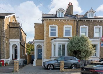 4 bed semi-detached house for sale in Elsynge Road, London SW18