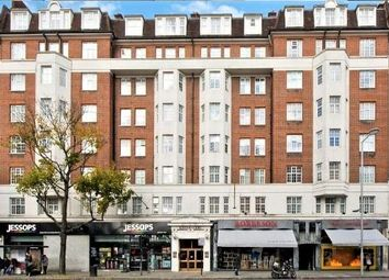 Thumbnail 1 bed flat for sale in High Street Kensington, London