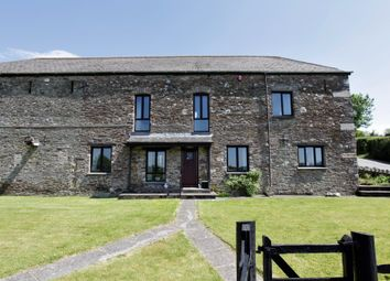 Thumbnail 3 bed barn conversion to rent in Penquit, Ivybridge