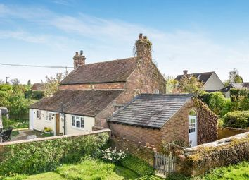 Thumbnail 3 bed cottage for sale in The Green, Ludgershall, Aylesbury