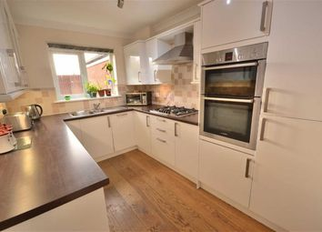Thumbnail 3 bedroom property for sale in Callow Hill Drive, Hull, East Riding Of Yorkshire
