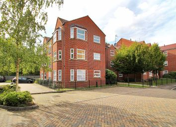 Thumbnail 2 bed flat for sale in Lucas Close, Maidenbower, Crawley, West Sussex