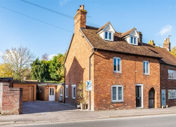 Thumbnail 3 bed end terrace house for sale in Wallingford Street, Wantage