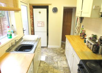 Thumbnail 4 bed property to rent in Hotblack Road, Norwich