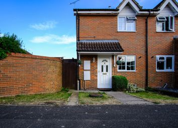 Thumbnail 3 bed semi-detached house for sale in Bonham Close, Aylesbury