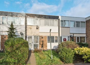 Thumbnail 3 bed terraced house for sale in Ballinghall Close, Bedford