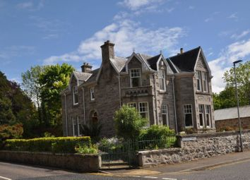 Thumbnail 5 bed detached house for sale in Ardoyne, 1 Alexandra Terrace, Forres