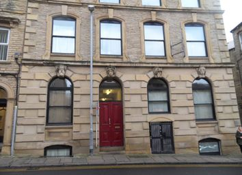 Thumbnail 1 bed flat for sale in Wellington Road, Dewsbury, West Yorkshire