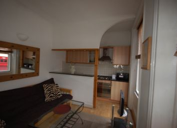 Thumbnail 1 bed flat to rent in Clerkenwell Road, London