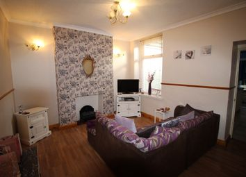 Thumbnail 3 bed terraced house for sale in St. Johns Street, Porth