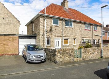 Thumbnail 3 bedroom terraced house to rent in Broom Green, Whickham, Newcastle Upon Tyne