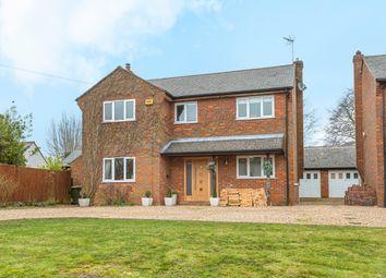 Thumbnail 5 bed detached house for sale in Little Horwood Road, Great Horwood, Milton Keynes