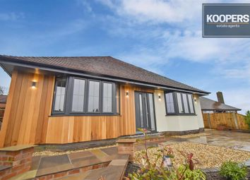 Thumbnail 3 bed detached bungalow for sale in Nottingham Road, Selston, Nottingham