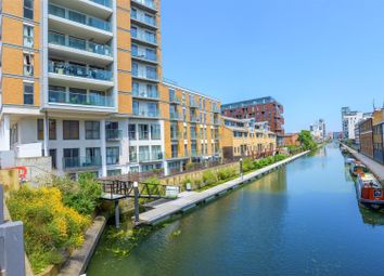 Thumbnail 2 bedroom flat for sale in Frances Wharf, Westferry