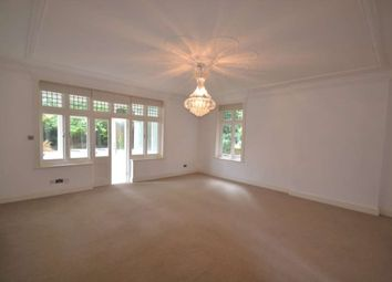 Thumbnail 2 bedroom flat to rent in Downs Avenue, Epsom
