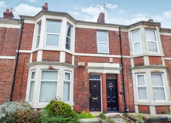Thumbnail 5 bedroom maisonette to rent in Doncaster Road, Sandyford, Newcastle Upon Tyne