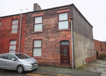 Thumbnail 3 bed terraced house for sale in Railway Street, Hindley, Wigan