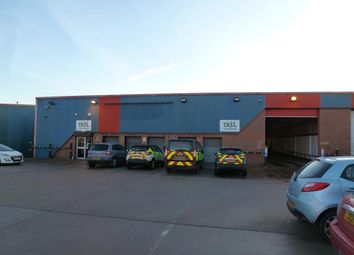 Thumbnail Light industrial to let in Unit 4, Menasha Way, Queensway Industrial Estate, Scunthorpe, North Lincolnshire